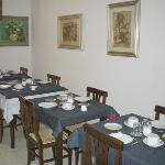  sala colazioni