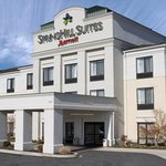 Springhill Suites By Marriott Edgewood Aberdeen Bel Air