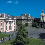 Trinity College Campus