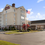Photo of Hampton Inn and Suites Providence / Warwick Airport