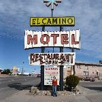 Foto Knights Inn Las Vegas NM