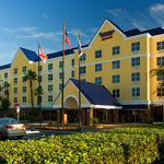 Fairfield Inn &amp; Suites Orlando Lake Buena Vista