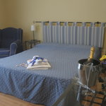 Monteoliveto Bed and Breakfast