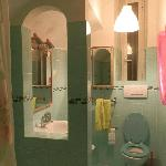  bagno