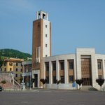 Casa del Fascio