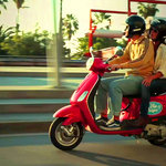 Via Vespa Rent a scooter - Guided Tours