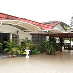 Jenku Homestay Guesthouse