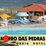 Morro Das Pedras Praia Hotel