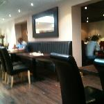 Photo de Comfort Hotel Finchley