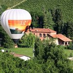 In-Balloon Exclusive Flights