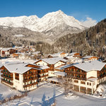 Hotel Kaiser in Tirol
