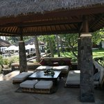 Photo de Spa Village Resort Tembok Bali