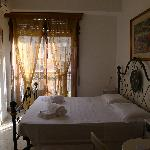 Foto Casa Franci Bed and Breakfast