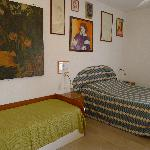 Φωτογραφία: Casa Franci Bed and Breakfast
