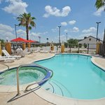 Comfort Suites Near the Woodlands Foto