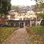 Photo de Kurhaus am Inselsee