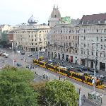 Foto de Courtyard by Marriott Budapest City Center