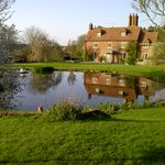 Haredown Farm Bed and Breakfast