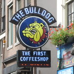 Foto de The Bulldog Hotel