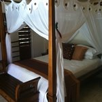 Foto Manta Ray Bed and Breakfast