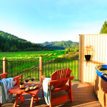 West Sonoma Inn & Spa