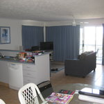 Foto de Tranquil Shores Holiday Apartments