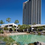 ‪Surfers Paradise Marriott Resort & Spa‬