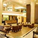 Hotel Kiranshree Portico