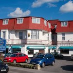 Photo of Durley Grange Hotel Bournemouth