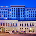 Sokos Hotel Vasilievsky