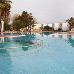 Photo de Golden Clube Cabanas