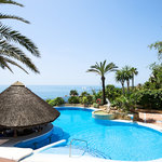 Photo of El Oceano Beach Hotel Marbella