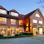 Hotel Landgut Stemmen