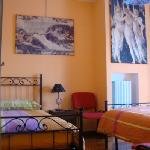 Foto van La Talpa Bed and Breakfast