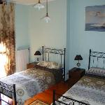 La Talpa Bed and Breakfast resmi