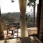 Cliff Edge Hotel - Lalibela