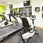 The Gym - Holiday Inn Express Galerias San Jeronimo