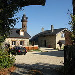 Le Chalet Champenois