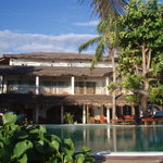 Photo of Hotel Arc en Ciel Nosy Be