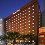 Richmond Hotel Hakata Station-Side
