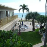 Tropic Seas Resort