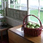 Foto van Green Apple Inn
