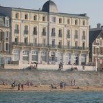 Kyriad Saint Malo Plage