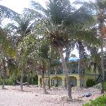 Hibiscus Beach Resort resmi