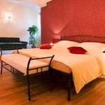Eco friendly Hotel Dalia