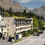 ‪Novotel Queenstown Lakeside‬
