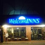 WelcomINNS Foto
