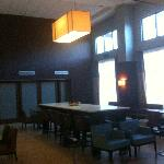 Foto de Hampton Inn & Suites Parsippany/North