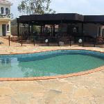  Swimming Pool and Banda