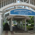 Inspiration Lake